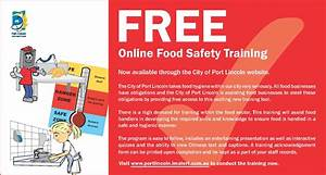 City of Port Lincoln - Food Safety