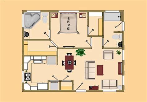 sqft cozyhomeplanscom  sq ft small house floor plan cozy steel   floor