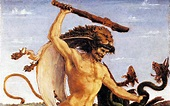 Ancient Greek Gods and Heroes of the Peloponnese - Greece Is