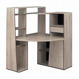meuble informatique d angle meuble informatique d 39 With bureau d angle avec surmeuble 0 meuble informatique angle petit bureau d angle lepolyglotte