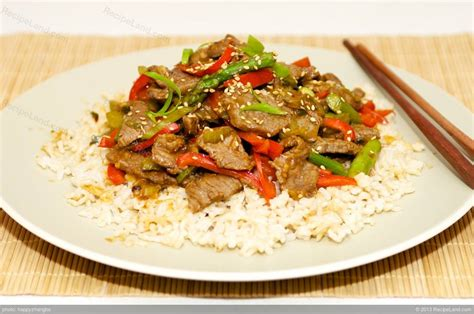 By nissa simon, aarp, updated june 2016 | comments: Easy Beef Stir Fry (Low Fat) Recipe