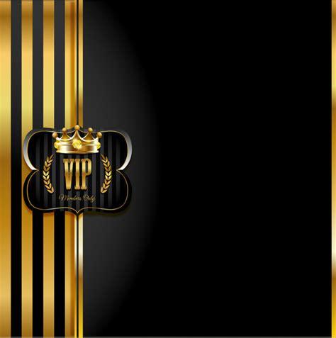 Vip Background Luxury Design Vectors 04 Free Download
