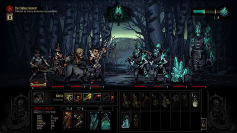 Darkest Shade Of by Darkest Dungeon The Color Of Madness 187 Free