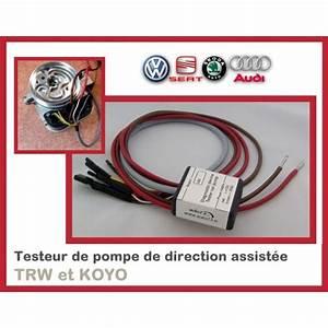 Pompe De Direction Assistée : testeur de pompe de direction assist e trw et koyo ~ Gottalentnigeria.com Avis de Voitures