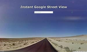Street View Google Map : see the universe without leaving your man cave epic man cave ~ Medecine-chirurgie-esthetiques.com Avis de Voitures