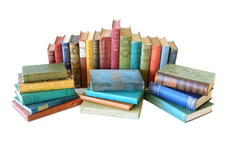 books for decoration uk mixed vintage books per metre