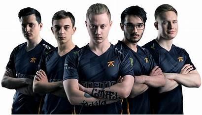 Legends League Team Fnatic Lol Liquid Worlds
