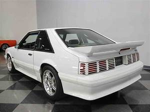 1990 Ford Mustang GT for Sale | ClassicCars.com | CC-1033715