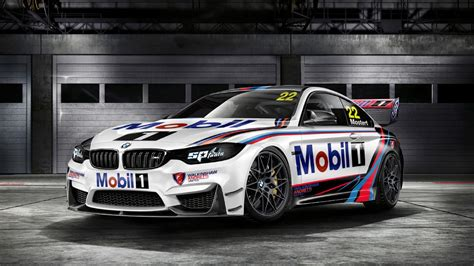 BMW Could Return Supercars To Three Manufacturer Race ...