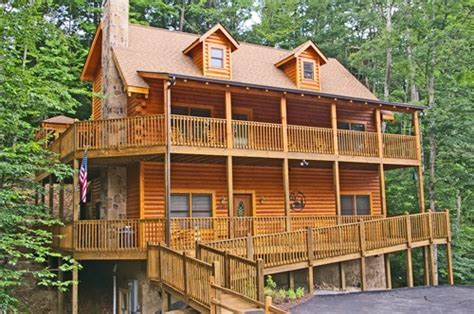 eagle ridge cabins 19 best images about pigeon forge cabins chalets on