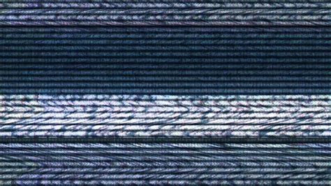 television screen  static noise  lousy broadcast