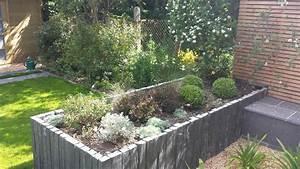 Plantes Pour Jardin Japonais Exterieur : ordinaire bac a plante exterieur rectangulaire 4 ~ Premium-room.com Idées de Décoration