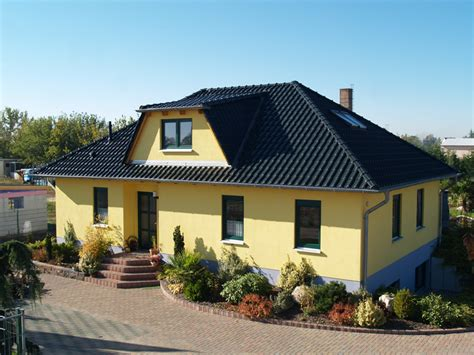 Haus Kaufen Wiedenbruck Musterhäuser Haus Kaufen In Leipzig Potsdam Delitzsch