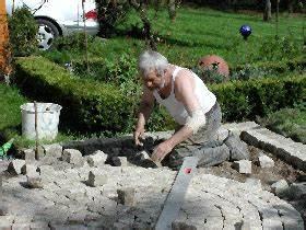 Pflastersteine Verfugen Mit Fugenmörtel : granit pflastersteine verfugen ~ Michelbontemps.com Haus und Dekorationen