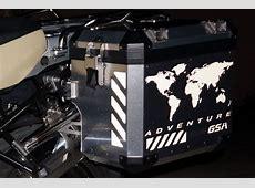 The Pixel Hut gs00002b BMW GSA Adventure Motorcycle