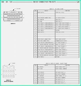 Free Chrysler Radio Wiring Diagram