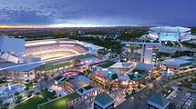 AT&T Stadium Hotel | Live! by Loews | Arlington Texas