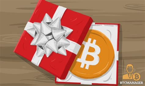 (okay, you can buy it, but not this quickly). 5 Reasons to Give Bitcoin as a Christmas Present to Your ...