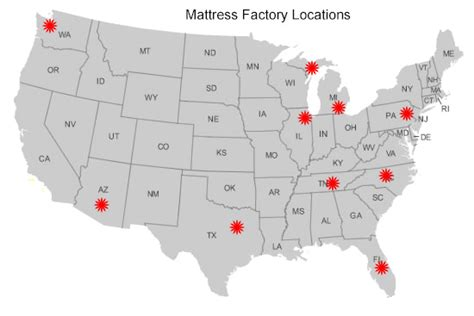 mattress warehouse locations find a mattress and bed in novi farmington area