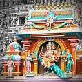 Kartikeya In Chennai Photograph by Karen Anderson