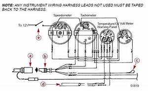 Faria Trim Gauge Wiring Diagram