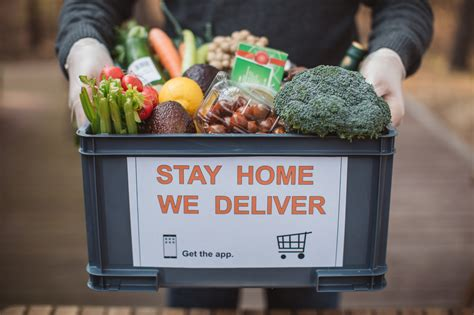 Best Grocery Delivery Services | Atlanta Parent
