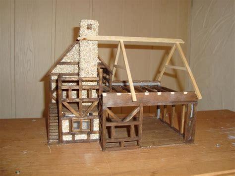 Fachwerkhaus Altbewaehrte Konstruktion by Fachwerkhaus Mit Wasserrad