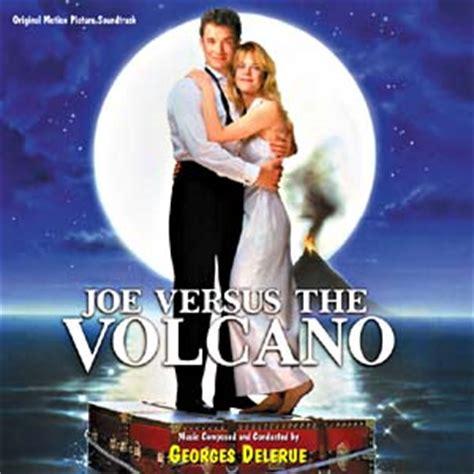 Joe Vs The Volcano Desk L by Joe Versus The Volcano Soundtrack Details