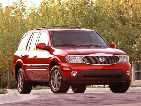 2004 Buick Ranier by 2004 Buick Rainier Conceptcarz