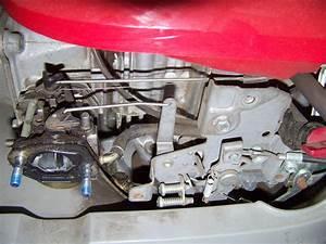 Image Search Honda Lawn Mower Carburetor Linkage Diagram