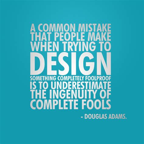 Inspirational Quotes About Design