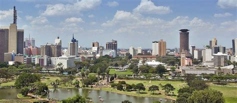 Exclusive Travel Tips For Your Destination Nairobi In Kenya