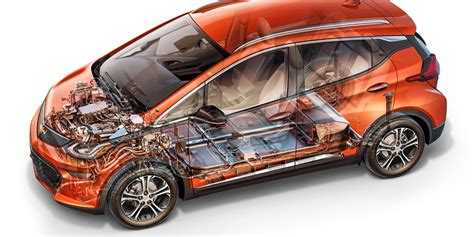 Electric Car Battery by 5 Things To About Electric Car Batteries Better