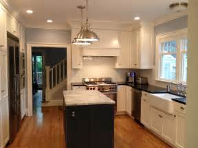 full kitchen view in 192039s home white custom cabinets With kitchen colors with white cabinets with stickers personalized