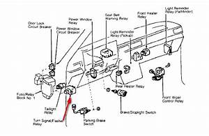 Toyota Wiring   2014 Toyota Camry Fuse Diagram