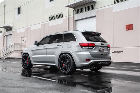 srt8 jeep jeep srt8 on velgen wheels classic5 jeep garage jeep forum