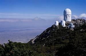 Kitt Peak Observatory - PentaxForums.com