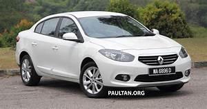 Renault Fluence : renault fluence 2 0 reviewed in malaysia ~ Gottalentnigeria.com Avis de Voitures