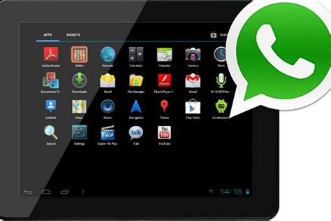 whatsapp messenger for android tablets how to and install whatsapp for android tablet