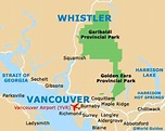 Whistler Travel Guide and Tourist Information: Whistler ...