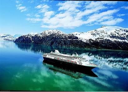 Alaska Cruise Cruises Glacier Screensaver Wallpapers Tour