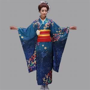 Aliexpress.com : Buy Hot Sale Fashion Women Kimono Yukata ...