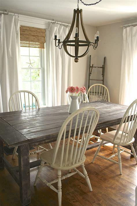 Living Room / Dining Room Reveal!   Nest of Bliss