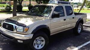 2002 Toyota Tacoma Prerunner Sr5 - View Our Current Inventory At Fortmyerswa Com