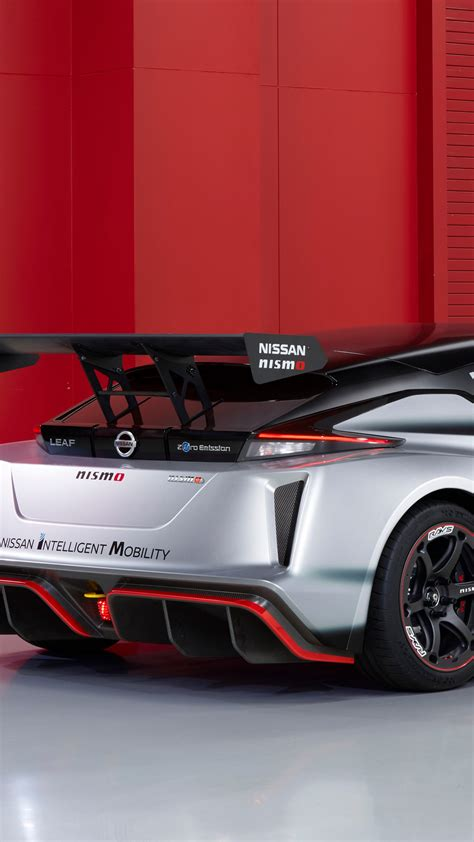 wallpaper nissan leaf nismo rc  cars electric cars