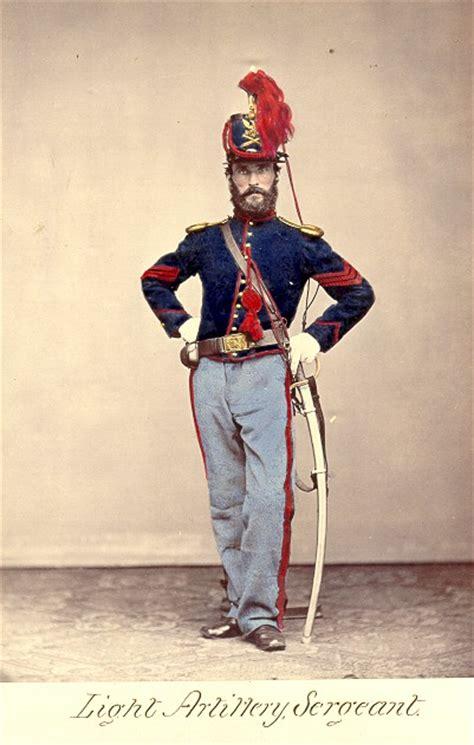 Uniform From The Civil War