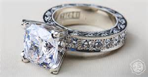 tacori s most requested ring the golden hour - Tacori Wedding Sets