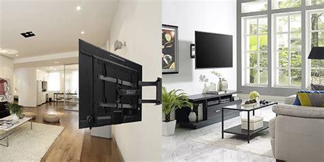 top   corner tv mounts  flat screens  reviews