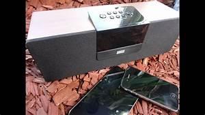 Soundbox Mit Radio : soundbox august se 50 mit bluetooth und radio ~ Kayakingforconservation.com Haus und Dekorationen
