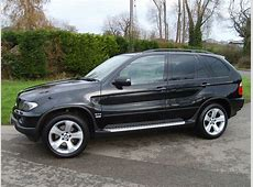 BMW X5 2006 Review, Amazing Pictures and Images – Look at